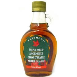 Maple Syrup | Canadian | Pure | Organic | Vertmont | Buy Online | UK